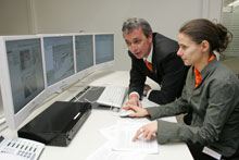 Siemens offers centralised monitoring solutions for airports