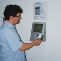 Klinikum Munich is using LEGIC's employee ID cards