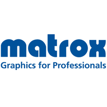 Matrox® Graphics Inc. will showcase Full HD, 4K and 8K real-time encoding for digital signage, control rooms and other AV-over-IP applications