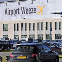 Nedap Airport Weeze