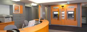Nedao Bank Security