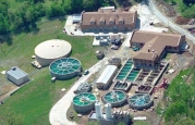 SightLogix security solutions helped secure water utility plants