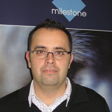 Milestone, IP software manufacturer, builds sales and technical support team