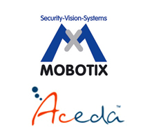 MOBOTIX and Aceda form partnership for improved offerings of MOBOTIX's surveillance solutions