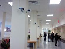 Bulgarian Municipal Agency building gets protection from VIVOTEK megapixel CCTV cameras