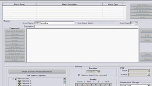 How to Configure NVR Recording as Part of a ViconNet Video Management System