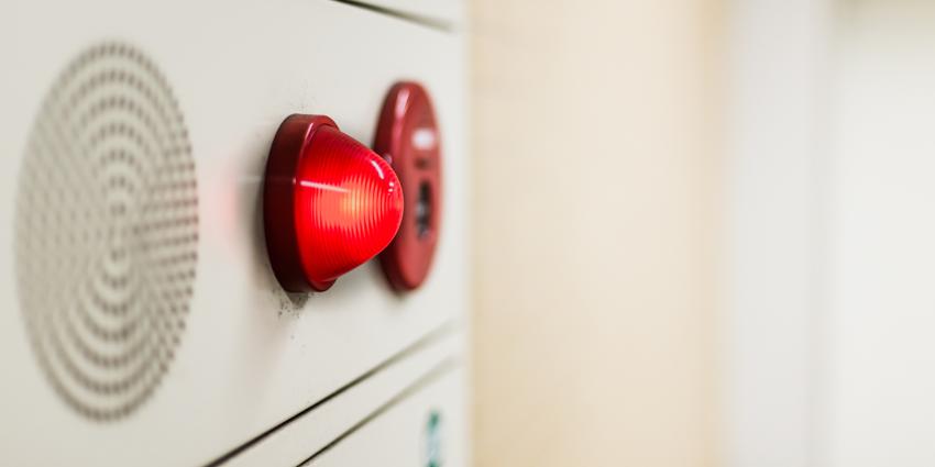 . Installing a digital emergency evacuation solution improves emergency response drastically