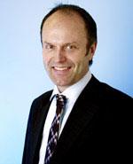 ONVIF Chairman, Jonas Andersson
