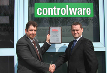 Optex's partner programme helps IP surveillance products distributor, Controlware