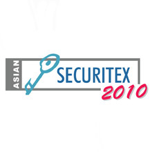 Asian S ecuritex 2010 is Asia's leading security, safety and fire protection tradeshow