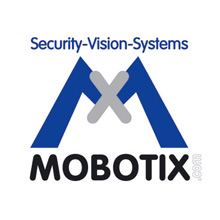 Visitors can get up-close with the advantages and possible uses of MOBOTIX M15D-Thermal weatherproof day and night camera