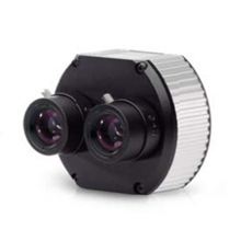 Arecont Vision's new compact dual sensor day/night camera features dual H.264 (MPEG-4 Part 10) and MJPEG encoders, fast frame rates