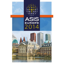 ASIS International held its 13th European Security Conference & Exhibition on 1-3 April 2014 at the World Forum in The Hague, Netherlands