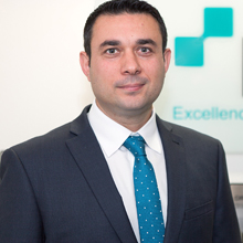 John joins IDIS to lead DirectIP product management across Europe and the Middle East