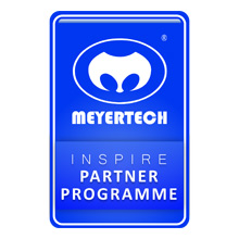 Being a Meyertech Partner also means the organisation will have the opportunity to access higher, more privileged levels of support for the installed system base