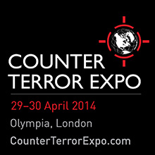 Counter Terror Expo 2014 to focus on evolving threats worldwide