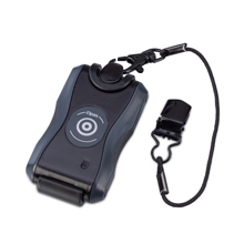 Elpas' Emergency Call Transmitter ensures that personnel who may be subject to attack or injury can send alerts about their situation and responders can be dispatched