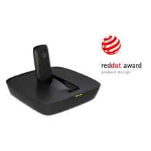 Dahua Full HD TV Box can also be connected to a Wi-Fi IP camera which can be managed and monitored from a mobile phone
