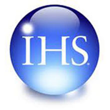 IHS has assumed the consumption of IT equipment suggests the rate of movement toward IP and other more advanced security technologies