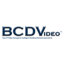 BCDVideo will be offering its full product line to PSA integrators
