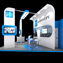 Wavestore have also been invited to demonstrate its highly acclaimed VMS on the Axis, Canon and Dahua stands