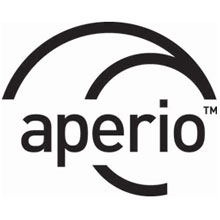 An Aperio® lock needs a battery replacement every two years, nothing more