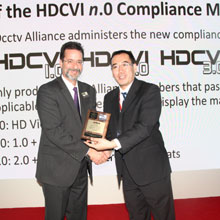 Partnering with the HDcctv Alliance allows manufacturers to better collaborate on implementation of HDCVI 2.0 technology