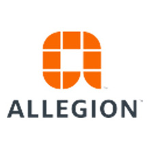 Allegion President, Chairman and CEO, Dave Petratis will give the media an overview of Allegion's electronic security solutions across the commercial real estate