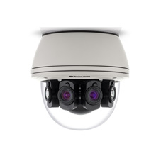 The 5MP and 12MP SurroundVideo® panoramic cameras are scheduled for introduction in 2015