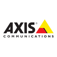 The presentation will be a logical step for Axis Communications to expand its expertise in IP technology to market for access control