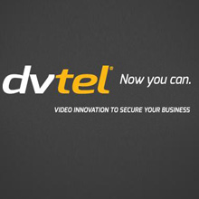 DVTEL 4K cameras offer better forensic zoom details on both traditional lower resolution displays and 4K monitors