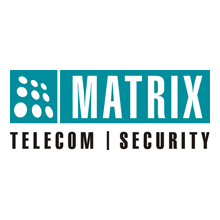 Matrix will also showcase its NAVAN CNX200 all-in-one office solution for all voice, data, internet, wireless, mobility and messaging needs of small businesses and branch offices