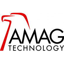 AMAG Technology's Eagle Awards were presented at a private ceremony