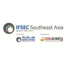 IFSEC SEA 2015 is introducing a new event called Safe Cities