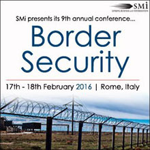 Border Security 2016 will devote a day to discussing the potential resolutions and difficulties of the current migrant crisis