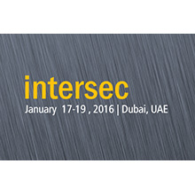 The 18th edition of Intersec, the world's leading trade show for security, safety, and fire protection, will feature more than 1,200 exhibitors