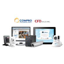 CFD Sales will work closely with COMPRO to build upon the company's branding in Japanese marketplace