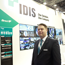 Based out of the IDIS European headquarters in London, Penning will strengthen the UK technical team to provide technical support and training across the UK and Ireland