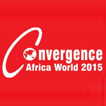 Convergence Africa World 2015 expo will also witness country pavilions by India & Pakistan, it will promote emerging companies in the region