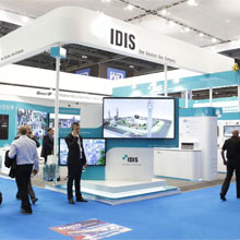 Visitors to IFSEC will find the company's flagship DirectIP offering