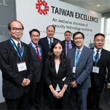 With more than 2,000 manufacturers, Taiwan makes up over 10% of the global market share of surveillance systems