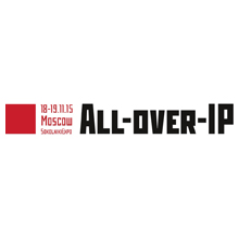 All-over-IP Expo 2015 is a networking platform for global IT, surveillance and security vendors, key local customers and sales partners