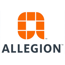 With strong global specification writing teams and sales coverage, Allegion will be able to leverage Brio's position across the globe to drive growth