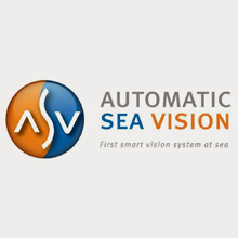 Partnership will bring together ASV's maritime video analytics software editor with IP Security Center PSIM integrated situation management solution
