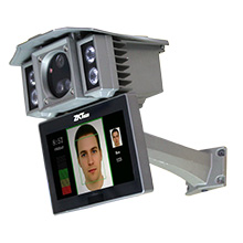 BioCam300 is truly innovative as it is a highly functional yet affordable HD IP access control camera