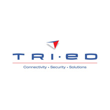 TRI-ED offers personal customer service, technical systems support, flexible credit terms, next day shipping