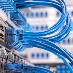 Ethernet switches are the fundamental backbone of a LAN and the critical connectivity point for everything that needs to communicate