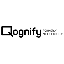 The agency has also selected Suspect Search, Qognify's patent-pending real-time video analytics solution