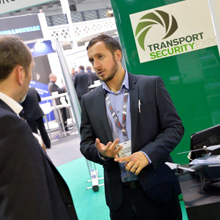 Transport Security Expo is now main global platform bringing government, industry & academia together to counter threat against transportation networks