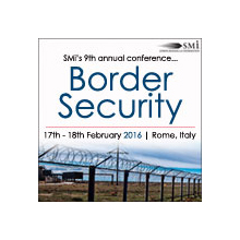 The 2016 Border Security sessions will focus on how this can be reduced, whether it be modern technologies, greater collaboration or a larger security presence at the border